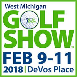 West MI Golf Show 2018